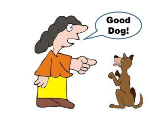 good dog comic
